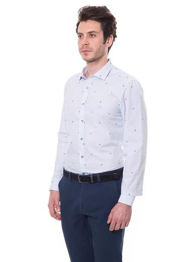 Gömlek-Karaca